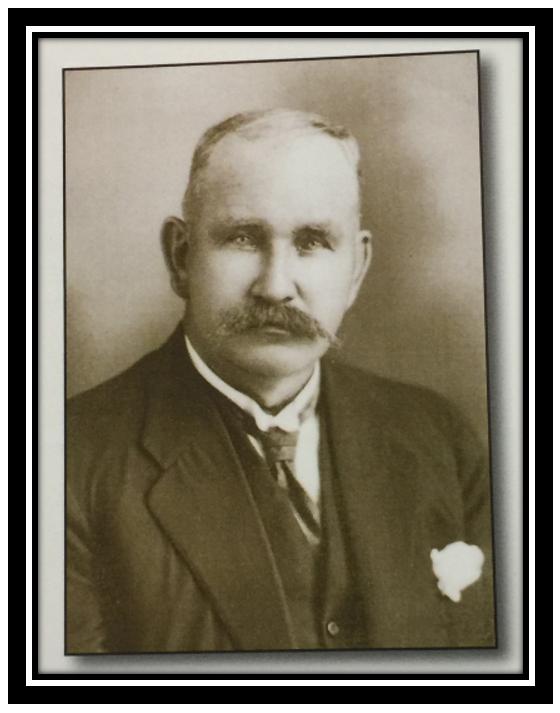 Founder John Irvine